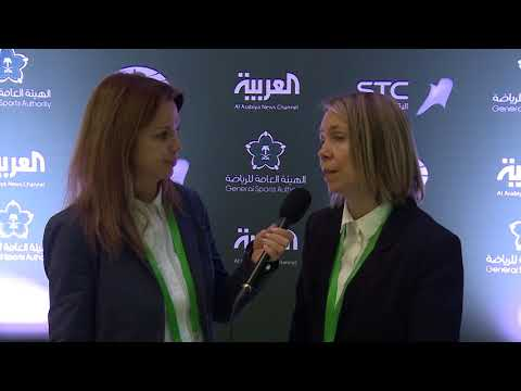 Interview with GM Pia Cramling, Sweden