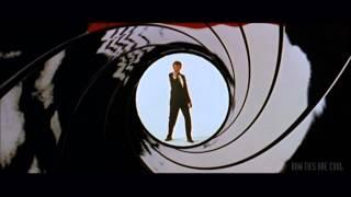 James Bond - All In One Gun Barrel