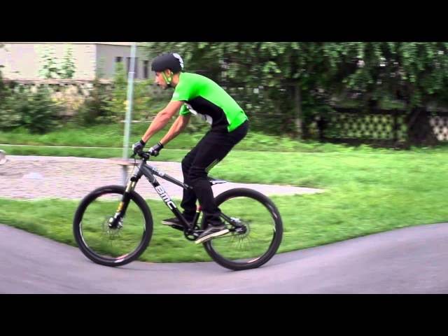GORILLA Bike - Pumptrack: Pumpen (18/22) D