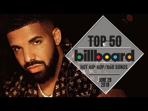 Top 50 • US Hip-Hop/R&B Songs • June 29, 2019   Billboard-Charts Mp3