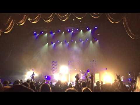 Opeth - Face of Melinda - Radio City Music Hall