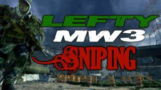 MW3 SNIPING_ It's NOT Balanced? (Modern Warfare 3)