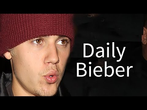Justin Bieber Makes A Gay Joke - Funny Or Offensive? - VIDEO