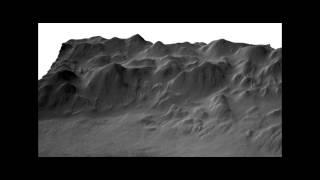 Glaciers on Mars?