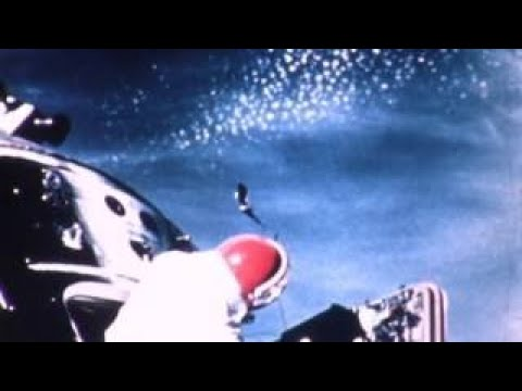 F 1963 Apollo Program Footage from the Estate of Wally Schirra