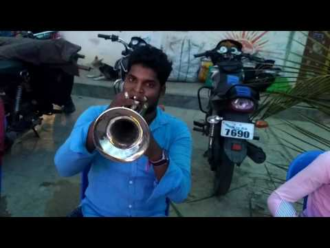 Trumpet and Band music