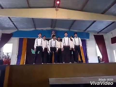 Group Dance God Allah Or Bhagwan