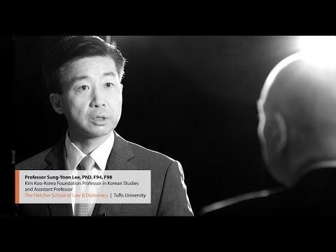 In Focus: Korea Expert Sung-Yoon Lee
