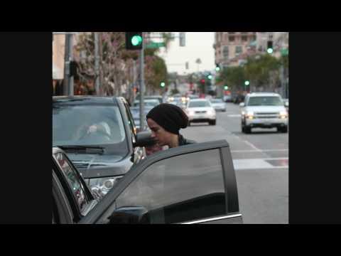Samantha Ronson in Beverly Hills - 021709 - Papabrazzi Report