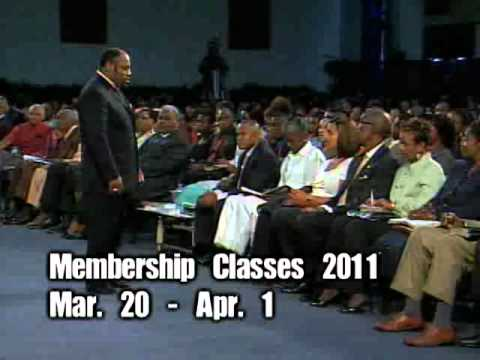 BFM annoucements 06 Feb  2011