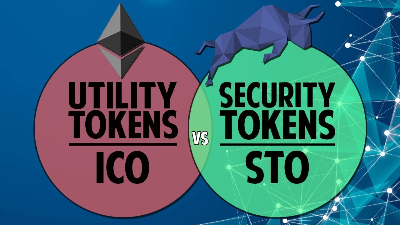 Security Token Offering Sto What You Need To Know