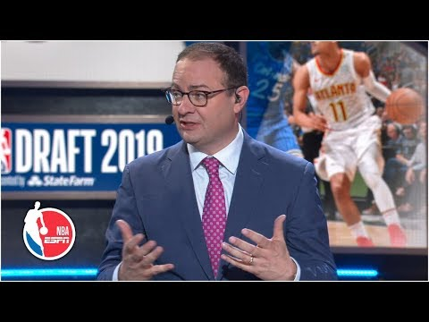 Lakers are actively trying to buy second-round picks - Woj | 2019 NBA Draft Preview