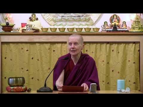 10-18-20 Meditation on the Four Immeasurables - SDD