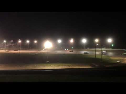 Austin Charles ThunderHill Speedway 82518