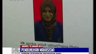 Tri Ari Yani Puspa Ningrum Tewas Mengenaskan, Pihak Universitas Esa Unggul Kaget - BIS 11/01 | GlobalTV Indonesia News