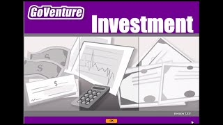 GoVenture Investment (Training Video)
