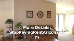 Rent To Own Home Queen Creek AZ, No Qualifying, Bad Credit OK, Lease Option