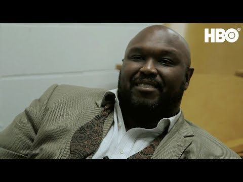 'What Can Be Done About The Murders?' Extra Content | Baltimore Rising | HBO