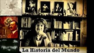 Diana Uribe - Segunda Guerra Mundial - Cap. 26 La creacion del estado de Israel