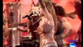 Maimbê Dandá (Daniela Mercury -  FV 2008)