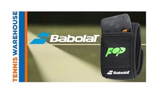How to Use Babolat POP