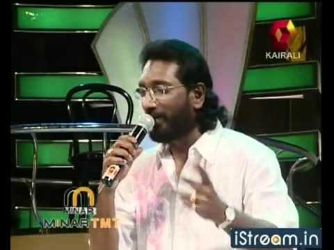 Patturumaal  KG Markose sings 'Akaloka karanamutholi   '