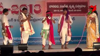 telugu janapadalu folk songs collection