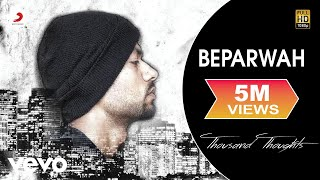 Bohemia - Beparwah Video | Thousnad Thoughts | Devika ft. Devika