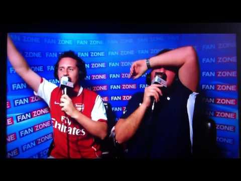 Tottenham 44 Arsenal