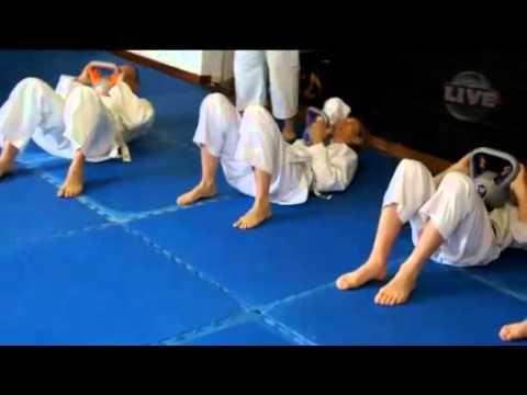GOJUKAI Karate