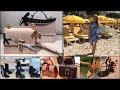 Shopping Vlog France Cannes *  Бутики * Примерка одежды & обуви*   Шоппинг во Франции 👜👠👗