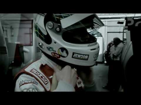 Audi R10 TDI 2006 race