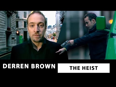 The Robbery - The Heist from YouTube · Duration:  3 minutes 22 seconds