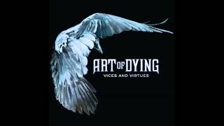 Скачать Art Of Dying I Will Be There HQ