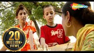 Must Watch Comedy Scene - Chicken Worth Rs 2500 - Family 422 - Gurchet Chittarkar