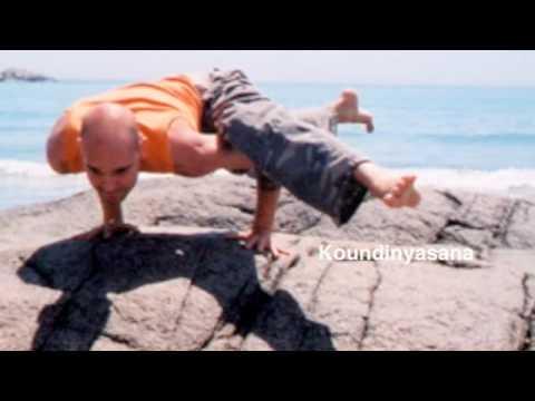 Jahvocado Productions: Exploration (Yoga, Asana, Krama)