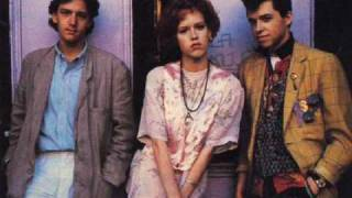 Pretty In Pink- Psychedelic Furs