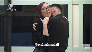 Puterea dragostei (24.01.2019) - Adrian, nu a mai rezistat si a izbucnit in lacrimi!