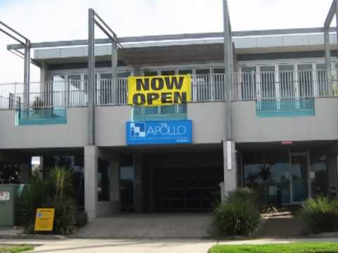 The Apollo Apartments - Great Ocean Road Accommodation