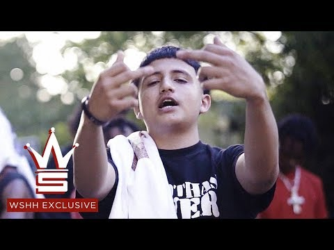 BOE Sosa First Day Out (WSHH Exclusive - Official Music Video)