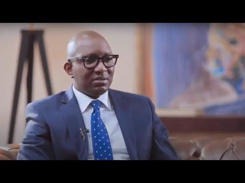 Nouveau gouvernement en RDC : Sama Lukonde nommé Premier ministre