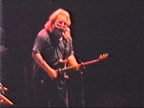 Jerry Garcia Band The Spectrum, Philadelphia, PA 9 3 89 Complete Show