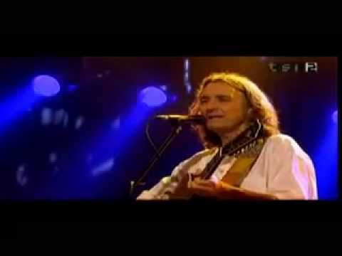 Voice of Supertramp Roger Hodgson, Writer and Composer - School