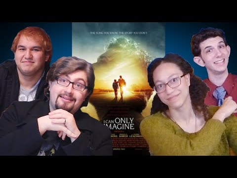 New Catholic Generation Reviews I Can Only Imagine (2018)