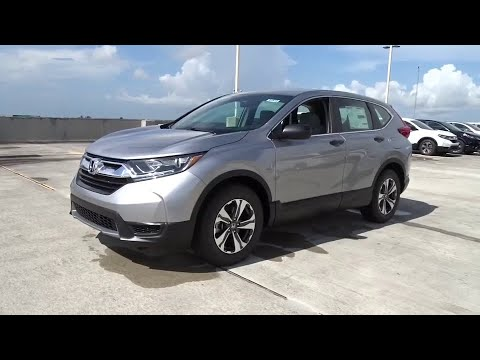 2019 Honda CR-V Homestead, Miami, Kendall, Hialeah, South Dade, FL 61574