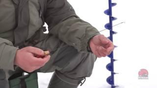 видео Зимняя удочка: выбор снасти для подледной рыбалки