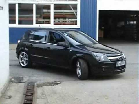 vauxhall opel astra 1 9 cdti dyno test 1 youtube. Black Bedroom Furniture Sets. Home Design Ideas