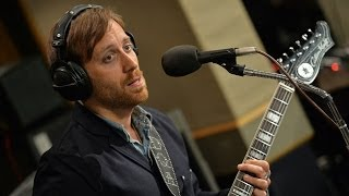 The Black Keys - Bullet In The Brain in session for Zane Lowe
