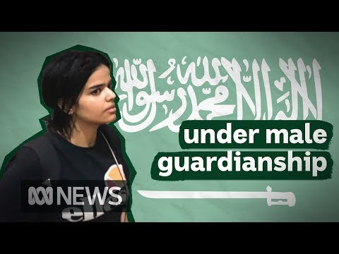 The strict male guardianship laws controlling Saudi women | What's Going On?