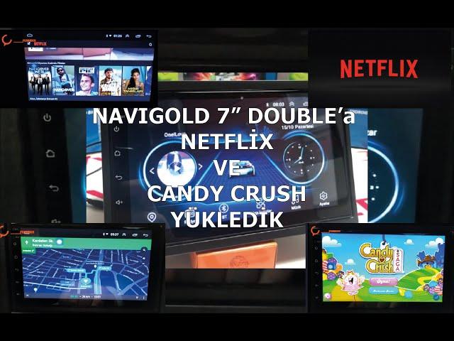 Navigold Double İnceleme - Double Teyp Tavsiye